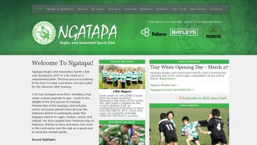 Ngatapa Sports Club
