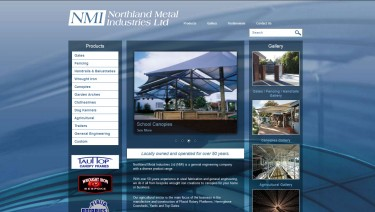 Northland Metal Industries