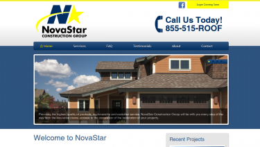NovaStar Construction Group