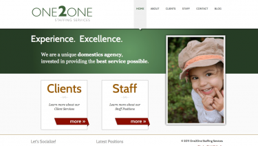 One2One Staffing Services