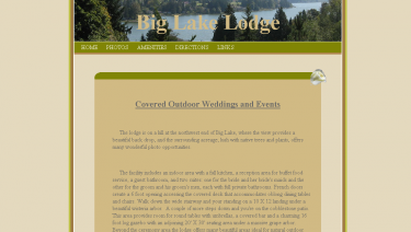 Skagits Big Lake Lodge