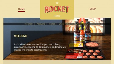 Rocket Products
