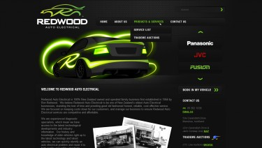 Redwood Auto Electrical