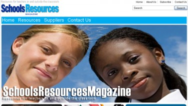 Schools Resources Magazine