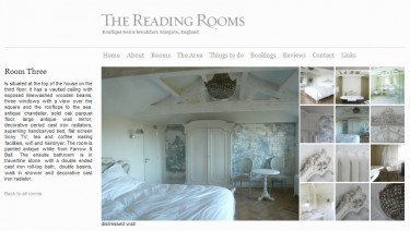 The Reading Rooms