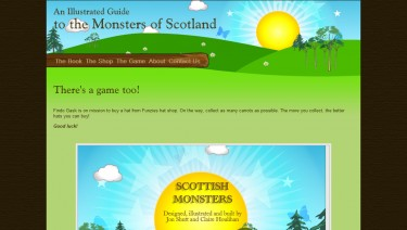 Scottish Monsters
