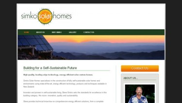 Simko Solar Homes