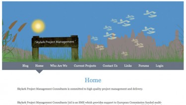Skylark Project Management