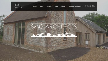 SMG Architects