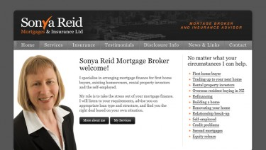 Sonya Reid - Mortgage Broker