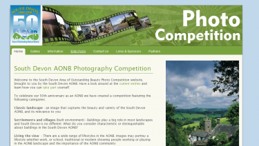 South Devon AONB Photo Competition