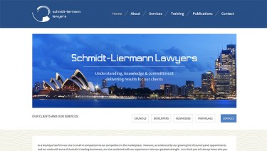Schmidt-Liermann Lawyers
