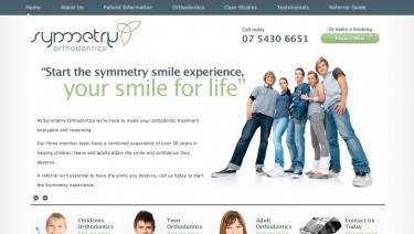 Symmetry Orthodontics