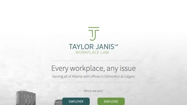 Alberta employment lawyers