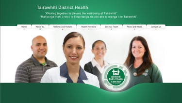 Tairawhiti District Health