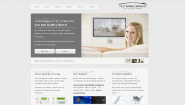 TecHomeConnect