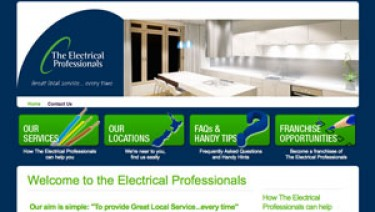 The Electrical Professionals