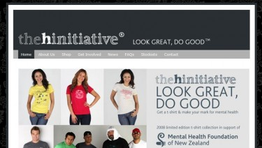 The Hinitiative
