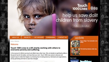 Touch 1000 Lives