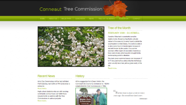 Conneaut Tree Commission