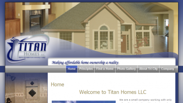 Titan Home LLC