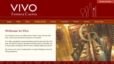 Vivo Wine Bar