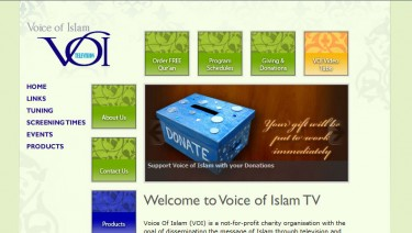 Voice of Islam TV