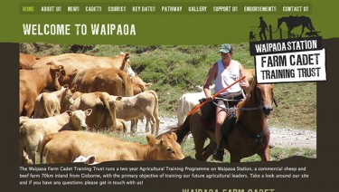 Waipaoa Trainging Trust