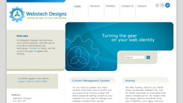 Webstech Designs