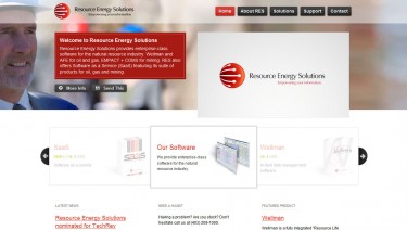 Resource Energy Solutions