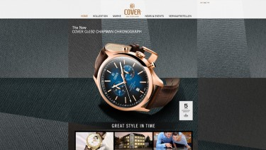 Cover Watches Switzerland