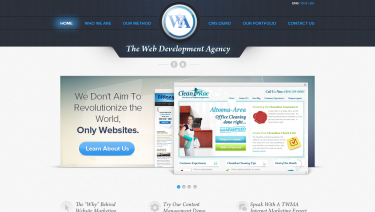 The Web Development Agency