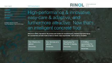 RINOL International