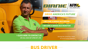 Join Team Birnie