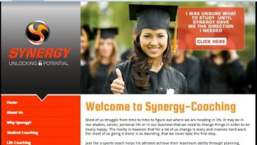 Synergy Coaching