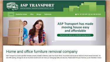 ASP Transport