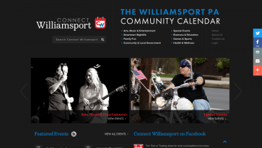 Connect Williamsport