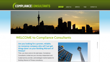 Compliance Consultants LTD