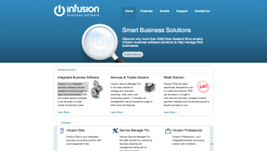 Infusion Software