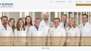 Aultman Medical Group