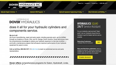 Dover Hydraulics