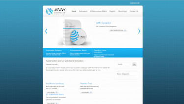 Jiggy Interactive Software Development