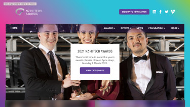 Hi-Tech Awards