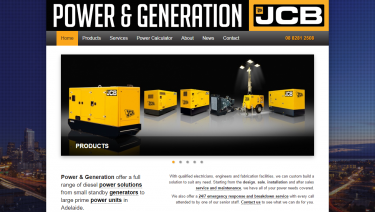 Power and Generation