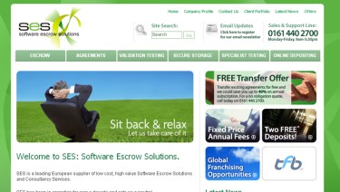 Software Escrow Solutions