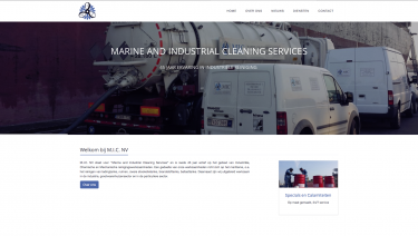 Marine and Industrial Cleaning
