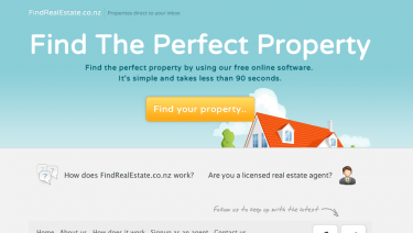 FindRealEstate.co.nz