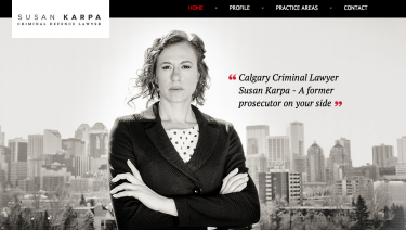 Susan Karpa Criminal Lawyer