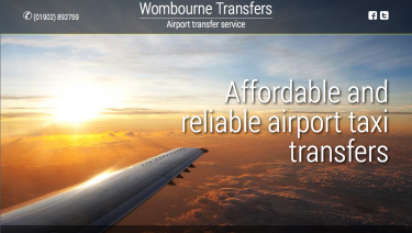 Wombourne Transfers