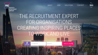 Property Recruitment Company